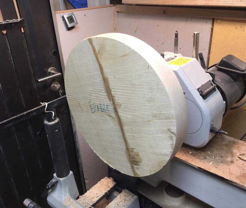 Comment c'est fait - Vase XL - 11